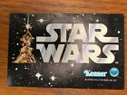 STAR WARS VINTAGE KENNER EARLY BIRD CATALOG STYLE A W ACTION FIGURE PREVIEW