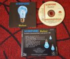SCORPIONS *Blackout - Live At Hammersmith Odeon, April 24, 1982* RARE ITALY CD