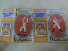 1994 Starting Lineup Cooperstown Collection Cy Young & Ty Cobb Figures