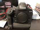 Canon EOS 1D X Mark II 202MP Digital SLR Camera Black Body Only