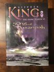 Song of Susannah SIGNED The Dark Tower VI by Stephen King Grant 1st 1st HCDJ