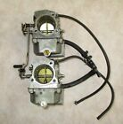 Evinrude Johnson Outboard motor Carburetor Set 40 50 HP