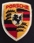Porcshe Vintage Sew On Patch