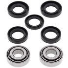 BMW R80ST - Wheel bearing set AV and joint spy - 411496
