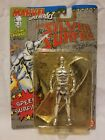 Toy Biz Marvel Super Heroes The Silver Surfer Action Figure 475 Inches