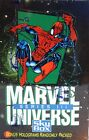1992 Marvel Universe SERIES 3 III Trading Card Box Hologram Skybox Impel Sealed