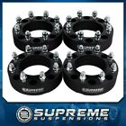 2003 2018 Ford F250 F350 Super Duty Excursion 4pc Set of 2 Wheel Spacers PRO