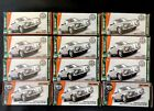 MATCHBOX VOLKSWAGEN TYPE 34 KARMANN GHIA POWER GRAB LOT OF 12 MBX ROAD TRIP