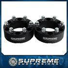 2 Wheel Spacers For 73 04 Nissan Frontier Xterra Pickup Pathfinder Infiniti QX4