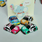 5Pcs/set Mini Toy Cars Gift Car Set Vehicle Toys Cute Children Educational Toys