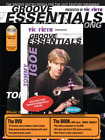 """VIRTH """"Tommy Igoe-Groove Essentials"""" MUSIC BOOK/DVD/CD-SEALED-BRAND NEW ON SALE!"""