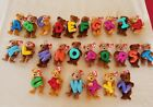 26 ALPHABET COMPLETE SET A-Z  BEAR Ty Beanie Baby MINT WITH MINT TAGS