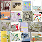 Metal Cutting Dies Stencil Scrapbooking Embossing Card Making Paper Craft Die