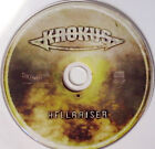 Krokus ‎– Hellraiser: CD, Locomotive Records ‎– LM366 ‎–FREE SHIPPING-14 tracks