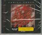 Family Force 5 - Time Stands Still cd - Christian Rapcore - FF5 - sealed