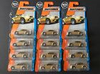 Matchbox Gold BMW M1 lot of 12 ships in box