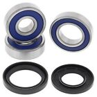 Kawasaki ZRX 1200 R - Wheel Bearing Set Ar and Joint Spy - 776560