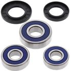 HONDA XL 1000 V VARADERO - Wheel bearing set AR and joint spy - 776535