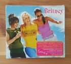 Britney spears Britney israel israeli limited edition 2cd Crossroads