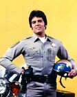 "Erik Estrada In The Tv Series ""Chips"" Ponch - 8X10 Quality Photo Print"