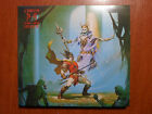 Cirith Ungol - King of the Dead Brazilian Digipack version remaster Limited