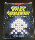 Space Invaders for Bandai WonderSwan - boxed with manual