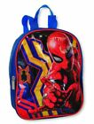 Marvel Spiderman Toddler Backpack Mini School Book bag Preschool Boys Kids 10