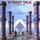 STREET TALK , Transition JAPAN CD MICP-10195 2000 NEW