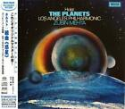 FEMALE VOICES OF THE LOS ANGELES MASTER CHORALE HOLST: PLANET JAPAN Audio CD