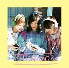 VANESSA Why Did You Say I'm Sorry JAPAN 8cm CD PCDY-00089 1991