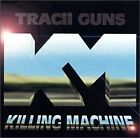 TRACII GUNS Killing Machine JAPAN CD PHCR-1272 1994 NEW