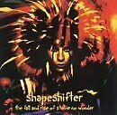 STEVIE SALAS COLORCODE Shapeshifter The Fall And Ri JAPAN CD YCCY-00001 2001 NEW