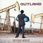 OUTLAND Different Worlds JAPAN CD MICP-10378 2003 OBI