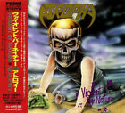 THE SNAKES Once Bitten... JAPAN CD PCCY-01271 1998 OBI