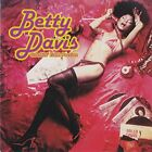 BETTY DAVIS Crashin' From Passion JAPAN CD PCD-1993 1995 OBI
