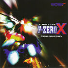 TARO BANDO F-Zero X Original Sound Track JAPAN CD PCCG-00459 1998 NEW