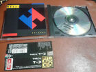 NEC PC Engine Core Grafx JAPAN Console 1989 OBI