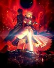 Fate/Zero Blu-ray Disc Box Standard Edition JAPAN Color, 2017 NEW
