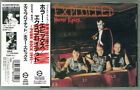 MICHAEL MORALES Thump JAPAN CD POCP-1119 1991 NEW