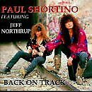 PAUL SHORTINO, JEFF NORTHRUP Back On Track JAPAN CD AVCB-66010 1997