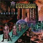 ARTENSION Machine JAPAN CD RRCY-11116 2000 NEW