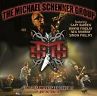 THE MICHAEL SCHENKER GROUP 30th Anniversary C JAPAN CD KICP-1489/90 2013 NEW