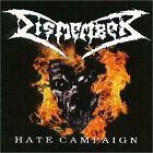 DISMEMBER Hate Campaign JAPAN CD MICP-10170 2000 NEW
