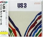 THE RADIO SUN Outside Looking In JAPAN CD ASCM1603 2016 NEW