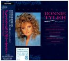 BONNIE TYLER Greatest Hits JAPAN CD ESCA-5008 1989 NEW