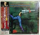 DAVID T. WALKER The Sidewalk JAPAN CD PCD-1323 1997 OBI