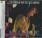 IZZY STRADLIN AND THE JU HOUNDS Live JAPAN CD MVCG-17005 1993 OBI