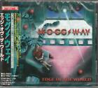 MOGG/WAY Edge Of The World JAPAN CD 1997 NEW