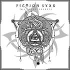 FICTION SYXX - Tall Dark Secrets / New CD 2017/ Blue Murder, Takara, XYZ, Biloxi