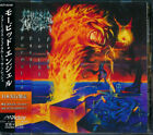 MORBID ANGEL Formulas Fatal To The Flesh JAPAN CD VICP-60189 1998 NEW